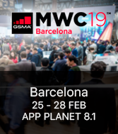 Aqua en Mobile World Congress 2019