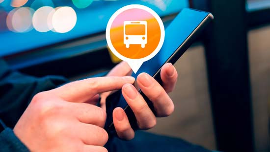 eTransport App